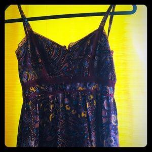 Betsey Johnson New York Vintage Dress, Sz 4